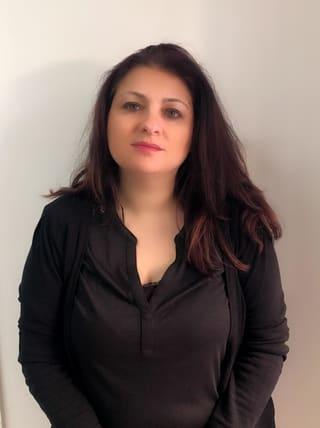 Dott.ssa Annalisa Russo
