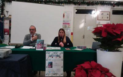 """PIANETA IDEA IN SICILIA PER RACCONTARE IL """"METODO IDEA"""" E SPIEGARE AI DOCENTI L'IMPORTANZA DI PARLARE DI VIOLENZA AI RAGAZZI"""